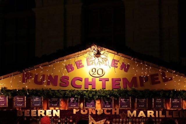 Marchés de Noël à Vienne ; l'ambiance de Noël en Autriche 6