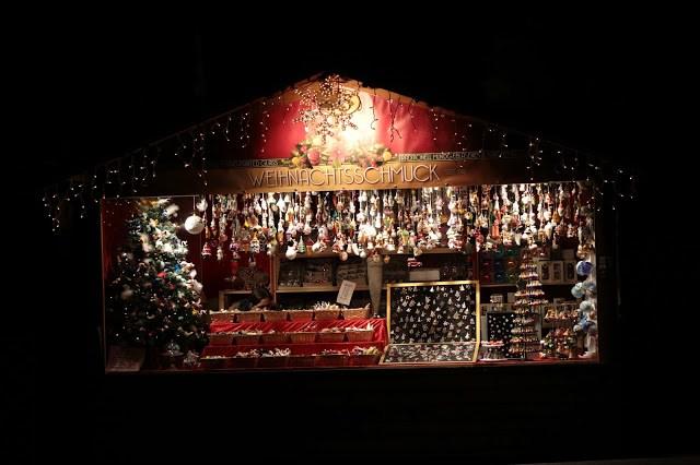 Marchés de Noël à Vienne ; l'ambiance de Noël en Autriche 7