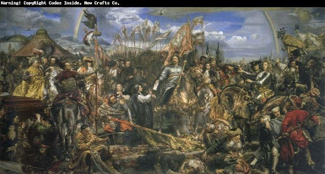 21 Mai 1674 : Jan Sobieski est élu Roi de Pologne, Grand-duc de Lituanie 4