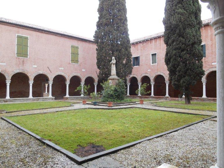 Venise quartier par quartier: Castello
