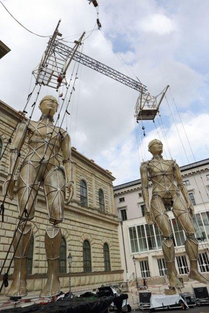 Sortir a Munich Agenda 2013 - Operas et Opérettes 10