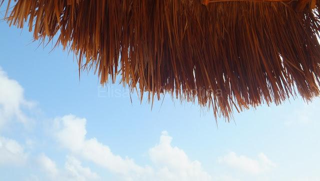 Riviera Maya : Détente à la mexicaine sur une plage d'Akumal 3