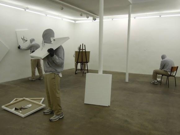 Expositions éphémères et cultures alternatives à Paris en 2013 21