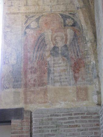 63231 52984048 p La belle église de Simorre et le musée paysan