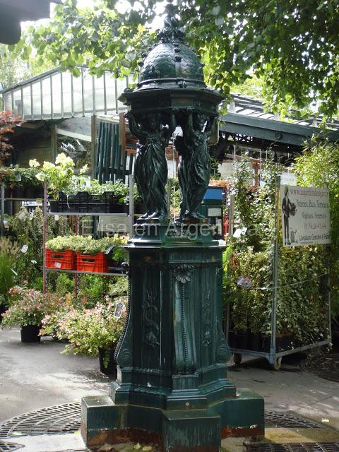 Shopping à Paris : la tradition des marchés de Paris 38