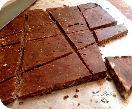 69413 63675896 p Croquants aux 3 chocolats et fruits secs