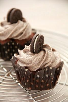 Oreo Cupcakes 3