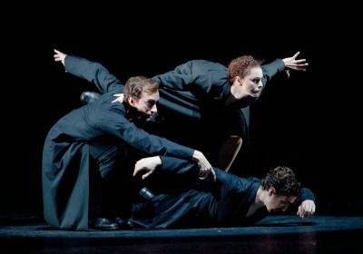 Ballet Munich et scènes de danse : Agenda 2014-2015 4