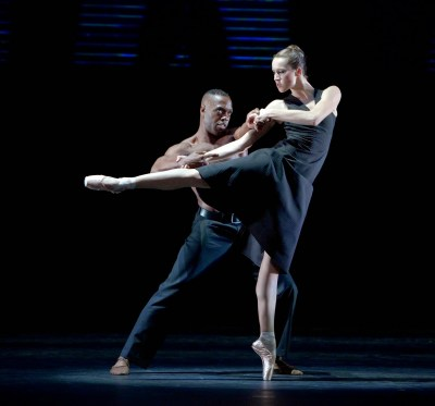 Ballet Munich et scènes de danse : Agenda 2014-2015 6