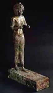 Aperçu de l'art égyptien à la Basse-Epoque 4