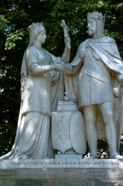 La Lituanie dans l'Europe des Anjou 5