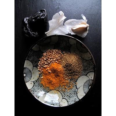 Couscous à ma façon aux légumes de saison : parfumé et épicé 6