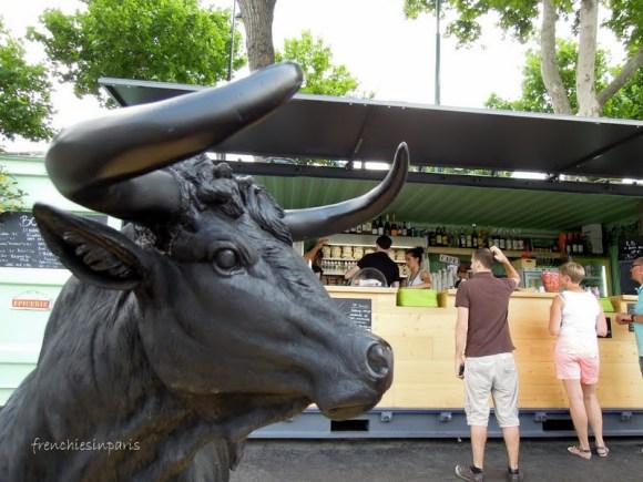 Balades sur les berges de la Seine à Paris : Les berges sont à vous! 8