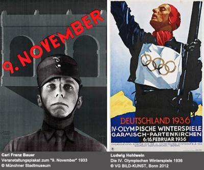 Agenda Munich 2012 : Expositions à ne pas manquer à Munich en 2012 12