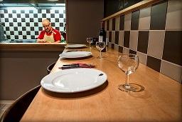 PRAGUE boucherie moderne bistrot m
