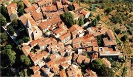 Groznjan croatie