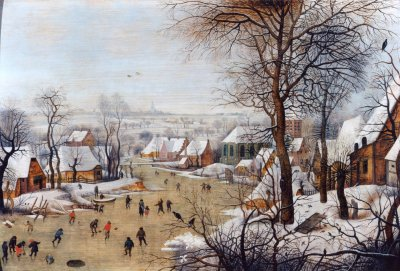 brueghel paris