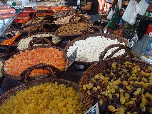 Shopping à Paris : la tradition des marchés de Paris 24