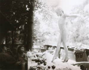 9583e 8894 1547 9601.1280567965 Londres   Exposition photos de Sally Mann : La perte de l'innocence