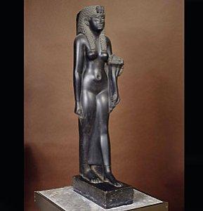 Aperçu de l'art égyptien à la Basse-Epoque 8