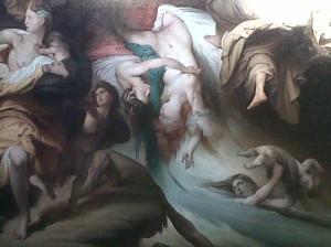 Le musée des Beaux-arts de Lyon 3