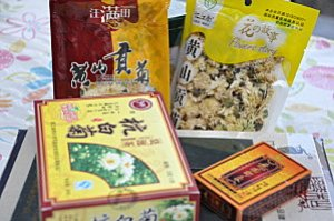 thé chinois 1