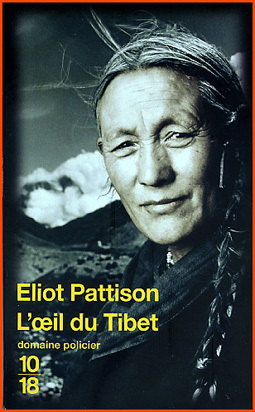 Eliot Pattison L oeil du Tibet