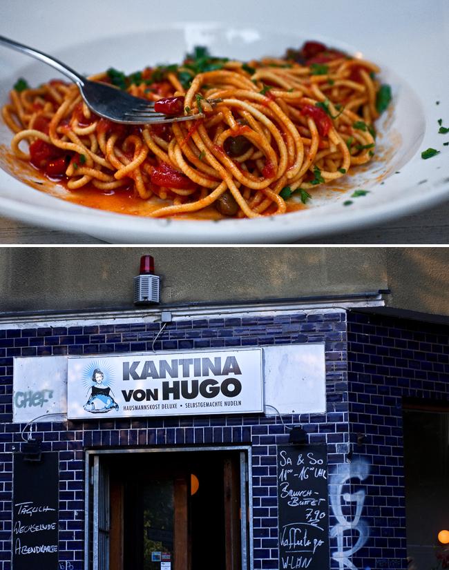 Où manger à Berlin? Une journée 100% foodista dans la capitale allemande! 1