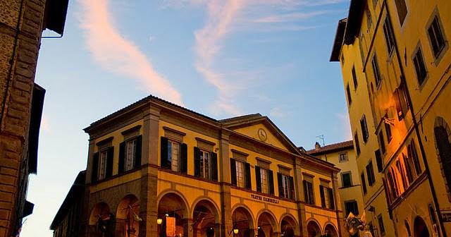 Voyage en Italie - 10 jours en Toscane et en Ombrie 25