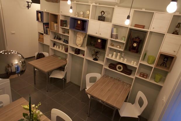 Studio Kairos à Zagreb ; loger chez l'habitant dans le centre historique de Zagreb 1