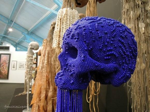 Expositions éphémères et cultures alternatives à Paris en 2013 1