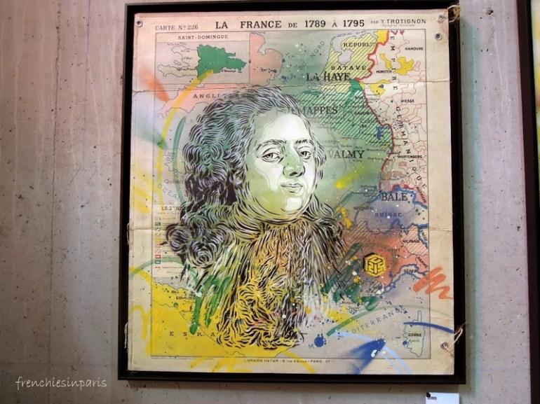 Expositions éphémères d'art contemporain à Paris en 2014 31