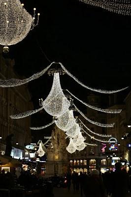 Marchés de Noël à Vienne ; l'ambiance de Noël en Autriche 26
