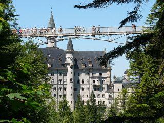 Fichier:20050619 130750 Marienbruecke Neuschwanstein.jpg