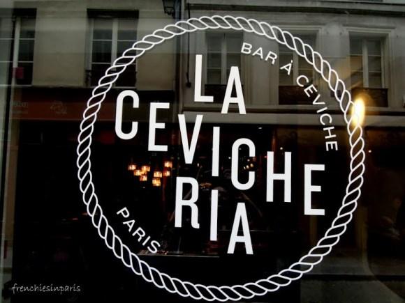 Bien manger à Paris : mes bonnes adresses sympas et gourmandes 25