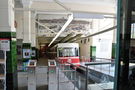 metro istanbul turquie