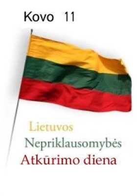 Histoire Lituanie : L'indépendance de la Lituanie, le 11 mars 1990 3