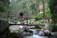Voyage Bulgarie : Randonnée jusqu'aux 7 lacs et refuge Ivan Vasov 2