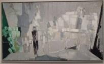 Centre Pompidou Metz Penone respirare l'ombra