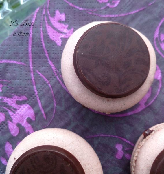 e6b75f6a74 82994650 p Macarons aux clémentines et chocolat noir