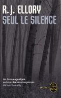 Seul le silence de RJ Ellory : un chef d'oeuvre d'une rare dureté 1