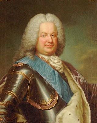 12 Septembre 1733 : Stanislas Leszczynski est élu Roi de Pologne pour la deuxième fois ! 2