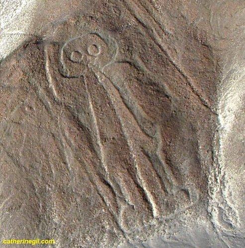 Géoglyphes de Nasca