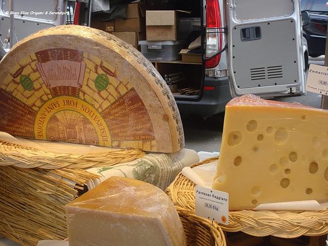 Shopping à Paris : la tradition des marchés de Paris 15