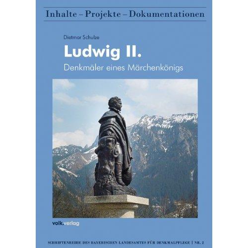 Louis 2 de Bavière (Ludwig II) : livres et films pour découvrir un roi romantique 1