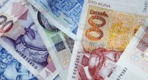 L'Euro en Croatie accepté sous certaines conditions 1