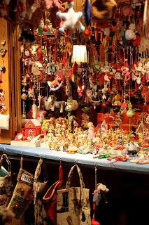 Marchés de Noël à Vienne ; l'ambiance de Noël en Autriche 14
