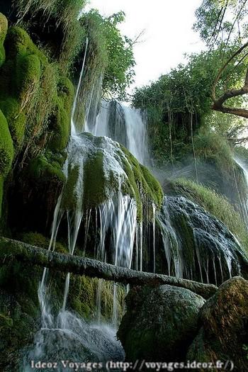 Kravice : lac et parc naturel de chutes en Bosnie-Herzégovine 5