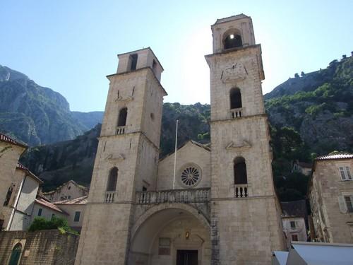 Les Bouches de Kotor, Perast et Kotor: incontournable au Montenegro ! 2