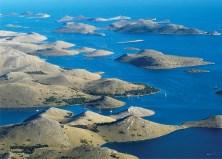 kornati parc national iles croatie adriatique